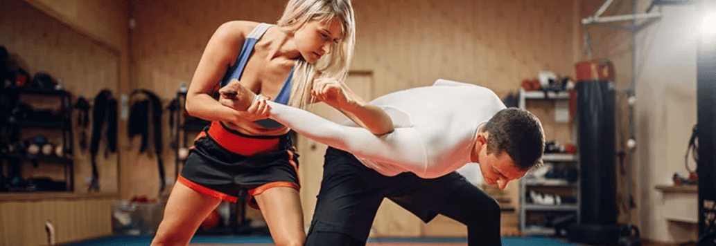 3 Self-Defense Techniques that Could Save Your Life