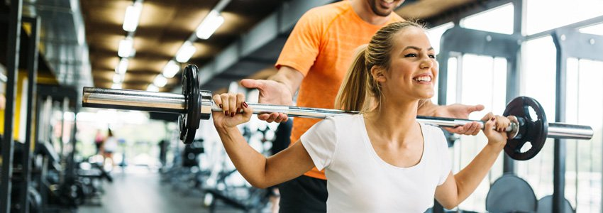These 5 Exercises are Commonly Performed with Bad Form, Be Aware