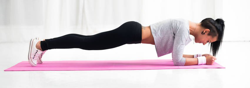 5 Bodyweight Exercises for Fat Loss and Muscle Gain