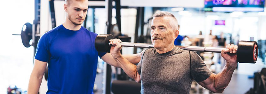 Your Personal Trainer Should Have These 5 Qualities