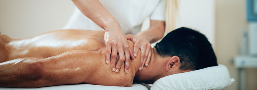 The Benefits of Massage Therapy and CBD Oil