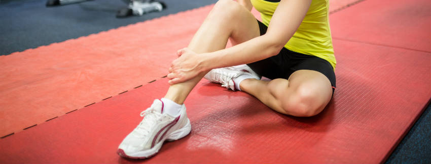 How to Increase Ankle Strength and Flexibility