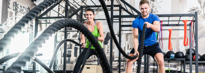 Are Battle Ropes for You?