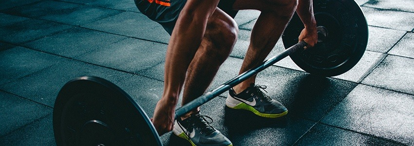 Why You NEED to Do Deadlifts