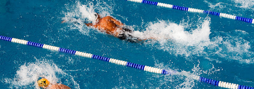 Try Lap Swimming To Improve Overall Fitness