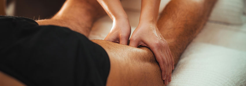 Supercharge Your Results By Introducing Massage into Your Fitness Routine