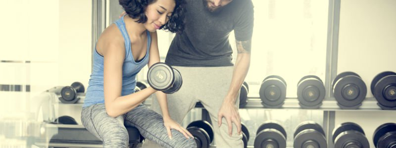 Mini Interview Series Ep:1- What is an OnPoint With a Personal Trainer?