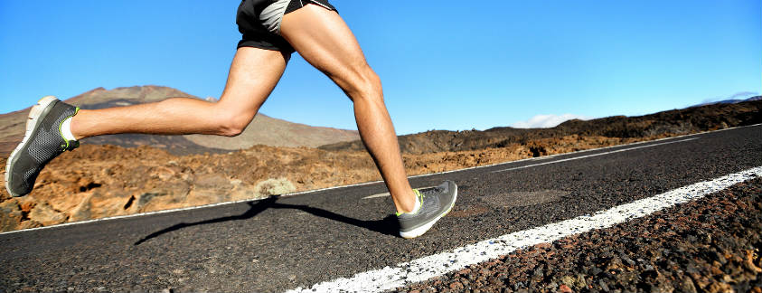 3 Ways Running Could Prevent Weight Loss