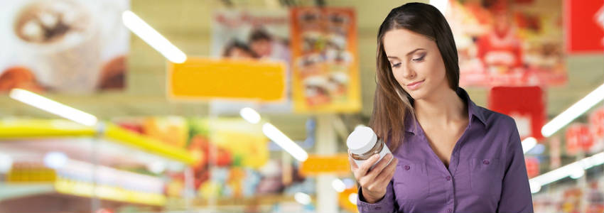 3 Tips to Help Minimize Processed Foods in Your Diet