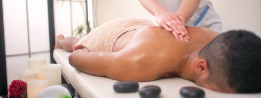 4 Strength Training Benefits of Massage Therapy