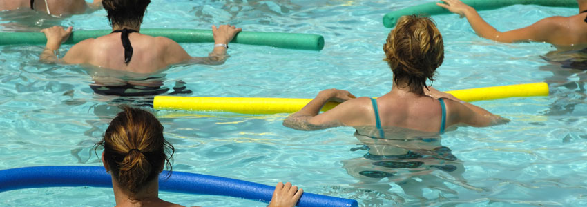 Get Your Swim On: 5 Swimming Exercises You'll Love