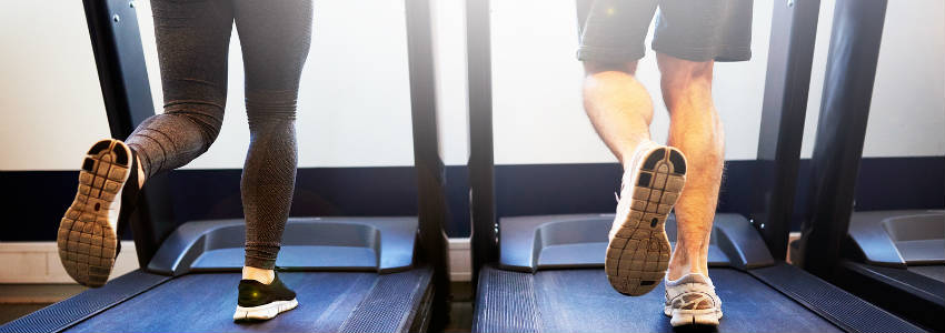3 Ways that Treadmill Training Can Make You a Better Runner