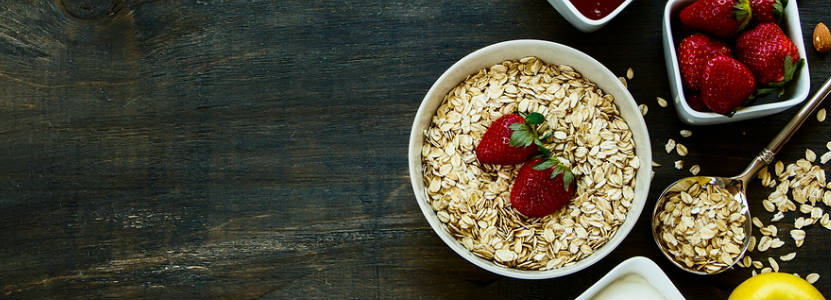 Eat These 5 Healthy Weight Loss Foods