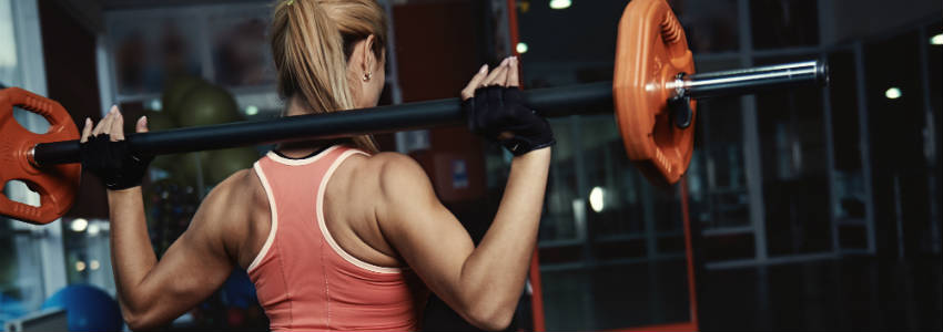 3 Weight Training Myths Every Woman Needs to Know