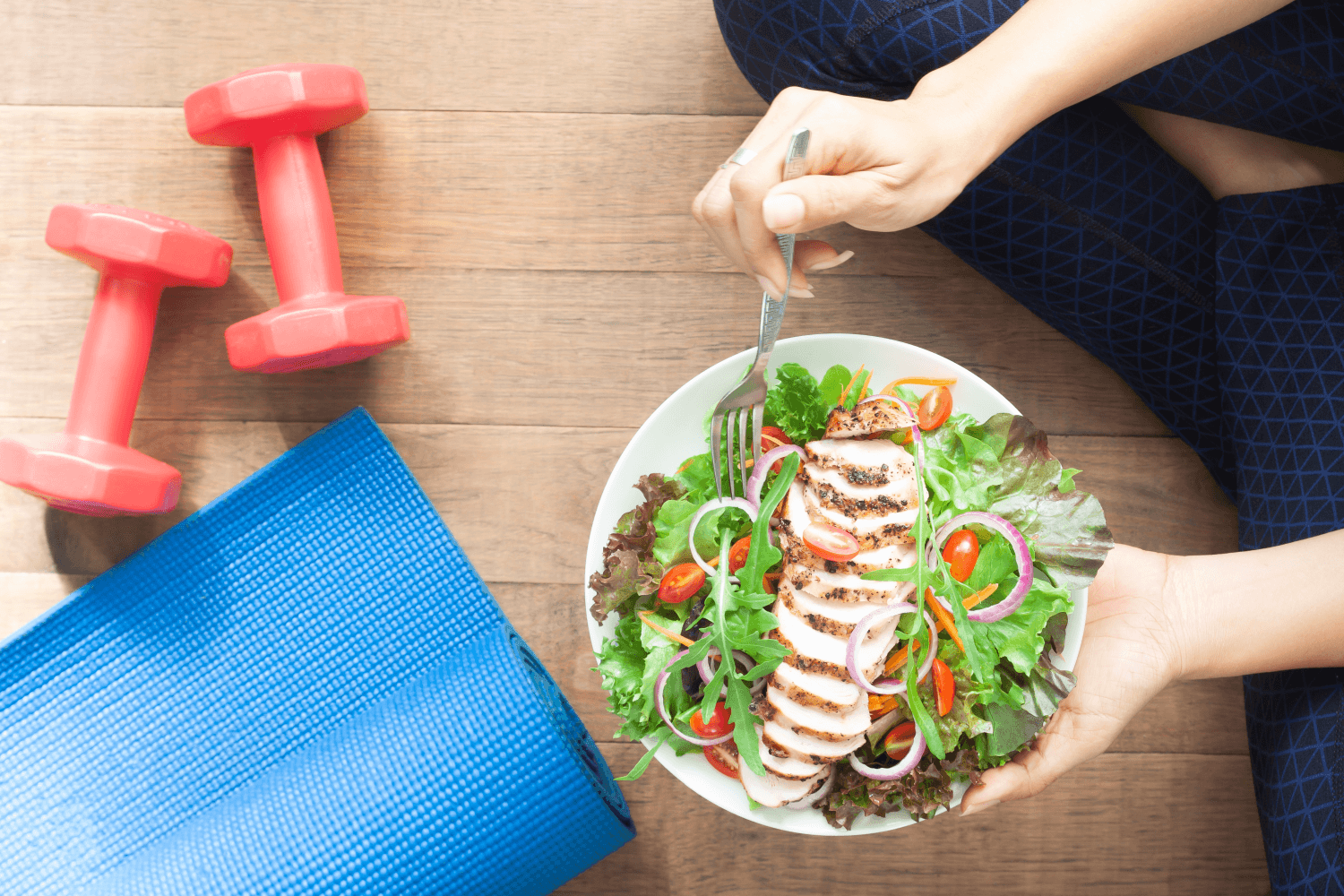Healthy Eating Habits: Where To Start