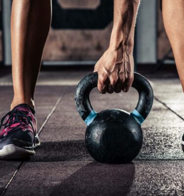 What are the Benefits of Strength Training