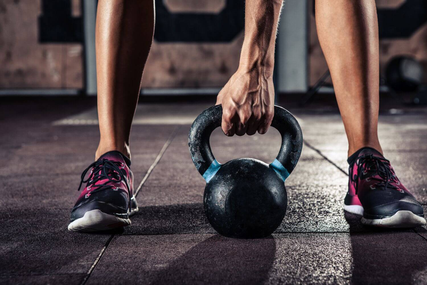 What are the Benefits of Strength Training?