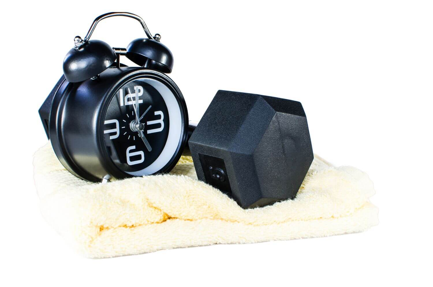 The Best Time to Workout for Busy People